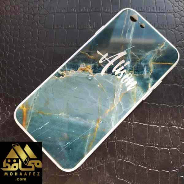 قاب طرح سنگ آلیسون آیفون Iphone 6 / 6s کد IP556