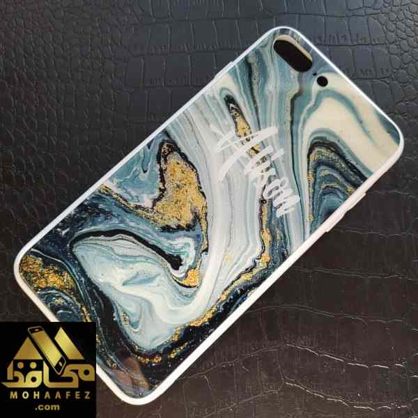 قاب طرح سنگ آلیسون Iphone 7 Plus / 8 Plus کد IP558