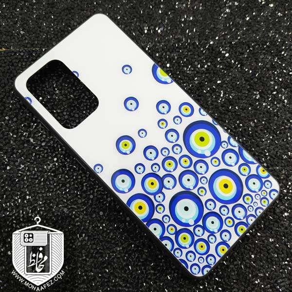 قاب سامسونگ Galaxy A52 طرح چشم نظر کد SA503
